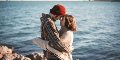 Valentines gần đến: Love in Air