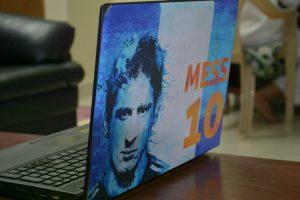 WordPress Geek và một Fan hâm mộ Messi